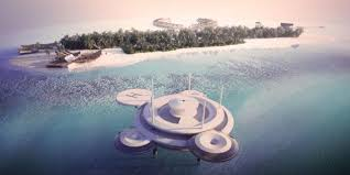 bbc future will we ever live in underwater cities will we ever live in underwater cities