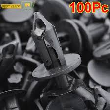 100pcs auto bumper