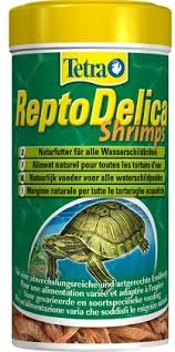<b>Tetra</b> Repto Delica Shrimps креветки лакомство для водных ...