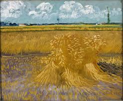 Honolulu Museum of Art » <b>Wheat Field</b>