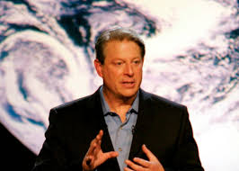 book report an inconvenient truth al gore