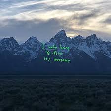 <b>Kanye West</b> - <b>ye</b> [LP] - Amazon.com Music