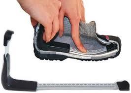 О нашей <b>обуви</b>