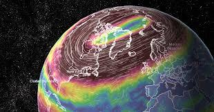 Ventusky - <b>Wind</b>, Rain and Temperature Maps