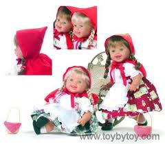 <b>Куклы Nines d'Onil</b>, Испания