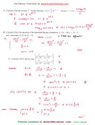 help for pre cal homework pre calculus homework help geometry among all of the mathematical disciplines the theory of differential equations