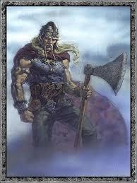 Resultado de imagen de mitologia nordica