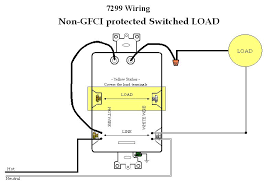 wiring diagrams for gfci switch combo wiring image wiring a gfci annavernon on wiring diagrams for gfci switch combo