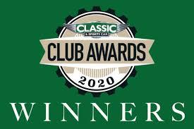 Revealed: the C&SC Club Awards 2020 winners | Classic & Sports ...