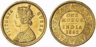 Image result for east india company coins