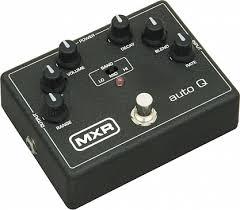 Купить Гитарный эффект <b>DUNLOP</b> M 120 <b>MXR</b> AUTO Q с ...