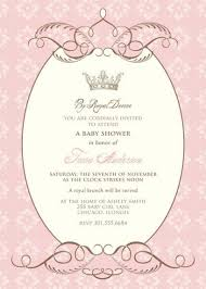 princess baby shower invitations templates upfashiony com princess baby shower invitations templates
