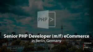 java jobs in german it jobs own duty to help our customers to strive fort he best we developed a software to make the most of multi channel ecommerce through the integration of