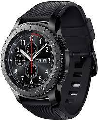 <b>Умные часы Samsung Gear</b> S3 frontier купить в интернет ...