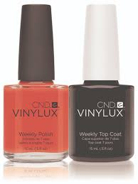 Does <b>CND Vinylux Weekly</b> Polish Really Work? - The Skincare Edit