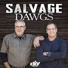 Salvage dawgs season 2