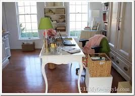 home office decorating ideas chic office ideas furniture