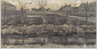 vincent van gogh the drawings essay heilbrunn nursery on the schenkweg