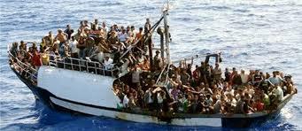 """Résultat de recherche d'images pour """"immigrés méditerranée"""""""