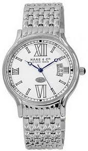 Часы <b>Haas & Cie BKH 420 SWA</b> - 7 200 руб. Интернет-магазин ...