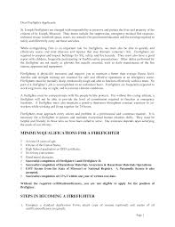 firefighter resume objective statement firefighter resume aviation firefighter resume objective statement