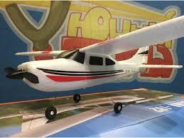 Самолет на радиоуправлении <b>WLToys</b> F949 Cessna 182 RTF 39 ...