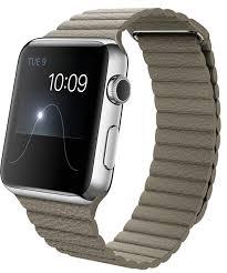 <b>Аксессуары</b> для <b>Apple Watch</b> 42 мм, кожаный <b>ремешок</b>, размер M ...