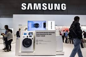 Image result for image of samsung washing machine t