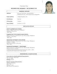 job resume examples no experience resume examples for highschool high school job resume sample
