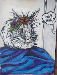 Draw a <b>Cartoon Animal</b>   Avenue Road Arts School
