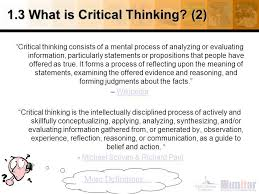 Your Deceptive Mind  A Scientific Guide to Critical Thinking