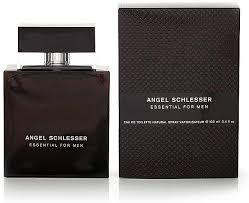<b>Angel Schlesser</b> Essential for <b>Men</b> EDT Spray 100 ml: Amazon.co.uk ...