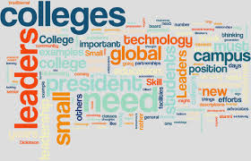 essay on qualities needed by leaders of small colleges