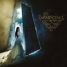 <b>Evanescence: The Open</b> Door