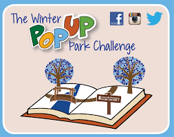centerville washington park district the winter pop up park challenge