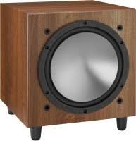 <b>Monitor Audio</b> Bronze W10 – купить <b>сабвуфер</b>, сравнение цен ...