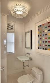 light wall ideas bathroom lighting fixtures ideas powder room contemporary with