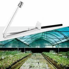 Automatic greenhouse window roof vent opener <b>Solar</b> Auto <b>Heat</b> ...