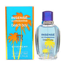 Парфюмерия <b>Givenchy Insense Beach</b> Boy men, духи <b>Givenchy</b> ...