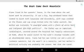 jotterpad write on the go android apps on google play jotterpad write on the go screenshot