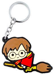<b>Брелок Harry Potter</b> Quidditch (винил, плоский) - купить в ...