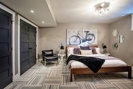 bifold closet doors bedroom contemporary with beige bedding beige ceiling bi fold doors home office