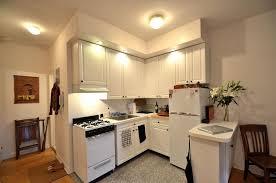 tile kitchen small floor
