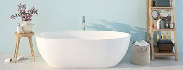 5 качественных смесителей для ванн