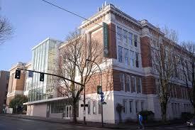 Lincoln Hall (Portland, Oregon)
