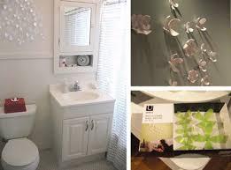 ideas bathroom walls nifty cheerful  interesting design decorating bathroom walls innovational ideas decor
