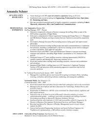 recruiter resume sample getessay biz recruiter resume sample