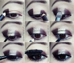 your eyes first then clean up the surrounding area before applying your foundation with these step by step tutorials you will look extra special in