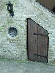 how to making unique size mini doors bl 112 dollhouse miniature