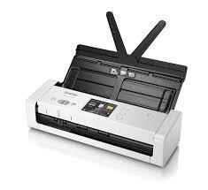 <b>Сканер Brother</b> компактный <b>ADS</b>-<b>1700W</b> — купить в городе ...